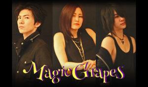 Magic Grapes